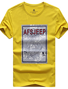 남성용 하이킹 T-셔츠 빠른 드라이 통기성 티셔츠 탑스 용 피싱 여름 M L XL XXL XXXL