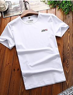 Herrn T-Shirt für Wanderer Komfortabel Oberteile für Camping & Wandern Sommer L XL XXL XXXL XXXXL