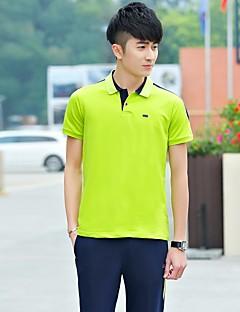 Damen Unisex T-Shirt für Wanderer Atmungsaktiv Trainingsanzug für Angeln Golfspiel Sommer L XL XXL XXXL XXXXL