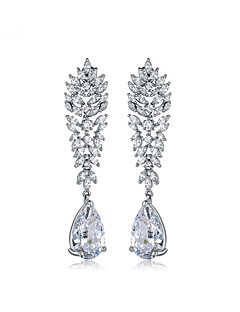 ieftine -Pentru femei Bijuterii Design Unic Modă Euramerican Zirconiu Aliaj Bijuterii Bijuterii Pentru Nuntă Zi de Naștere Petrecere / Seară