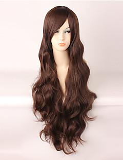 Lolita Wigs Sweet Lolita Brown Lolita Lolita Wig 85 CM Cosplay Wigs Wig For