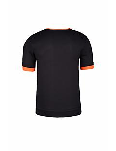 baratos Futebol camisas e Shorts-Futebol 3/4 calças justas Calças Verão Moderno Tencel Futebol