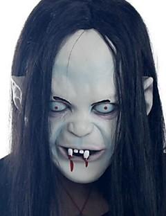Zombie Fantasias Artigos de Halloween Baile de Máscara Unisexo Dia Das Bruxas Carnaval Festival / Celebração Trajes da Noite das Bruxas