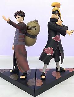 Anime Action Figurer Inspirert av Naruto Deidara CM Modell Leker Dukke