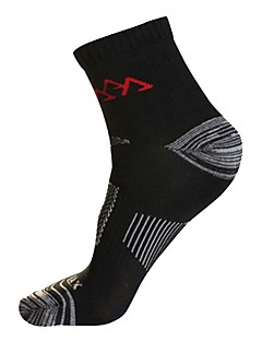Sport Socks / Athletic Socks Hiking Socks Breathability Stretchy for Running/Jogging Hiking