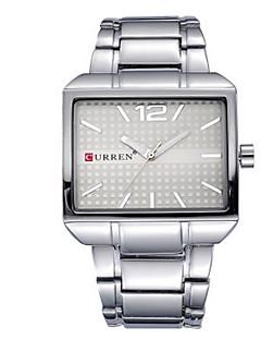 Herrn Sportuhr Militäruhr Kleideruhr Modeuhr Armband-Uhr Einzigartige kreative Uhr Armbanduhren für den Alltag Armbanduhr Japanisch Quartz