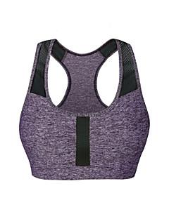 Jooga Urheilurintaliivit Nopea kuivuminen Hengitettävyys Venyvä Venyvä Nettikauppa Jooga Juoksu Pilates Indoor Naisten