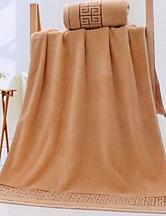 Frisse stijl Badhanddoek Superieure kwaliteit Puur Katoen Handdoek