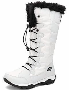 cheap Snow Hiking Boots-Women's Boots / Shoes Sneakers Winter Boots Ski / Snowboard Hiking Winter Sports Snowsports Fall Winter