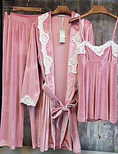 Damen Pyjama - Polyester