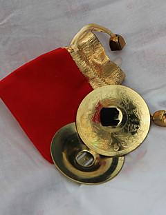 billiga Dansaccessoarer-Magdans Rekvisita Herr / Dam Brons Armband