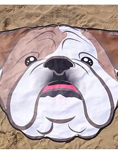 Frisk stil Strandhåndkle,Kreativ Overlegen kvalitet Håndkle