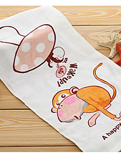Frisse stijl Handdoek,Creatief Superieure kwaliteit Poly/ Katoen Handdoek