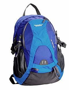 男性 バッグ ナイロン スポーツ&レジャーバッグ ジッパー のために 旅行 オールシーズン ブルー グリーン オレンジ グレー パープル