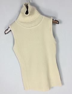 141672cb9368 Γυναικείο Καθημερινά Ρούχα Κανονικό Γιλέκο