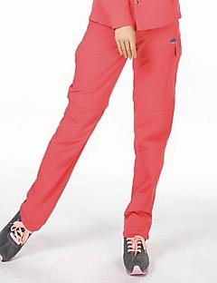 tanie Turystyczne spodnie i szorty-Damskie Turistické kalhoty Na wolnym powietrzu Trener Chodzenie Quick Dry Zdatny do noszenia Spodnie Outdoor Exercise