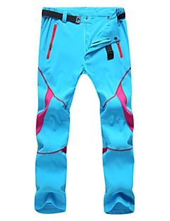 tanie Turystyczne spodnie i szorty-Damskie Turistické kalhoty Na wolnym powietrzu Trener, Zdatny do noszenia Spodnie Outdoor Exercise