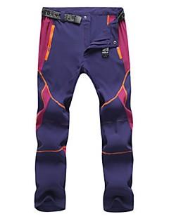 baratos Calças e Shorts para Trilhas-Mulheres Calças de Trilha Ao ar livre Treinador, Vestível Calças Exercicio Exterior
