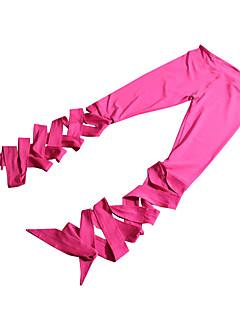 halpa -Jooga housut 3/4 Sukkahousut Leggingsit Nopea kuivuminen Hengittävä Mukava Venyvä Nettikauppa Naisten Jooga Juoksu