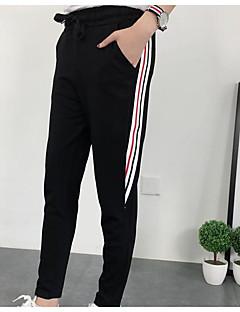 tanie Getry-Damskie Jednolity kolor Legging - Bez pleców, Jendolity kolor