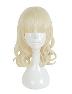 billige Anime cosplay-Cosplay Parykker RozenMaiden Andre Anime Cosplay-parykker 40cm CM Varmeresistent Fiber Alle