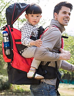 cheap Backpacks & Bags-30l Baby Carrier Climbing Camping Travel Windproof Rain-Proof Oxford Black Orange Yellow Red Blue
