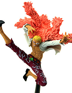 Anime Action Figures Inspired by One Piece PVC(PolyVinyl Chloride) 16 cm CM Model Toys Doll Toy