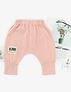 billige Babyunderdele-baby unisex street chic / basic print bukser