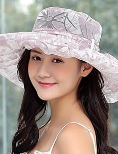 billige Trendy hatter-Dame Ferie Beanie Hatt Geometrisk