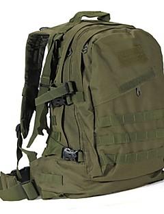 billiga Ryggsäckar och väskor-55 L Ryggsäckar - Snabb tork, Bärbar Camping oxford Svart, Armégrön, Kamoflage