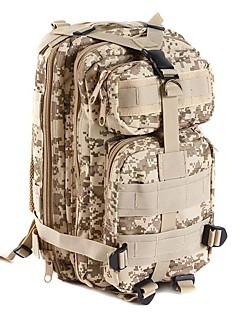 billiga Ryggsäckar och väskor-55 L Ryggsäckar / ryggsäck - Snabb tork, Bärbar Camping oxford Kamoflage