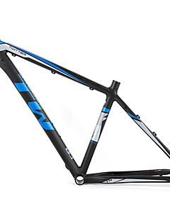 """Χαμηλού Κόστους σκελετό του ποδηλάτου-MTB Κράμα Αλουμινίου 7005 Ποδήλατο Κορνίζα 27.5"""" Γυαλιστερό N / A cm ίντσα"""