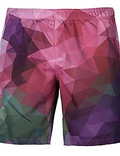 billige Herrebukser og -shorts-Herre Gatemote Chinos Bukser Fargeblokk