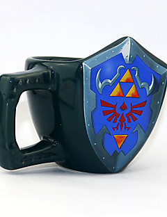baratos Acessórios Cosplay Anime-Mais Acessórios Inspirado por The Legend of Zelda Link Anime Acessórios para Cosplay Other Outros Material