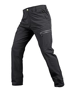 tanie Odzież turystyczna-Męskie Spodnie turystyczne Na wolnym powietrzu Szybkie wysychanie, Zdatny do noszenia, Oddychalność Spodnie / Doły Piesze wycieczki / Ćwiczenia na zewnątrz / Multisport / Odporny na UV
