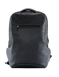 Χαμηλού Κόστους Σακίδια & Τσάντες-Xiaomi 26 L Σακίδια - Αδιάβροχη, Ελαφρύ, Σακίδια Φορητών Υπολογιστών Εξωτερική Ποδήλατο, Ταξίδια, Σχολείο Oxford Πανί Μαύρο
