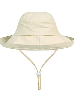 tanie Odzież turystyczna-Czapka turystyczna Czapka Skull Caps Oddychalność Wiosna Lato Czarny Unisex Ćwiczenia na zewnątrz Sporty zimowe Klasyczny Doroślu / Średnio elastyczny