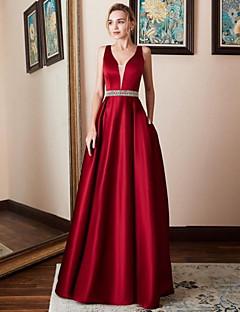 cheap Women's Dresses-Women's Daily Basic Sheath Dress - Solid Colored Summer Red Navy Blue Purple XXL XXXL XXXXL