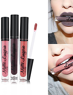 cheap Makeup For Lips-1 pcs Matte / Shimmer Protective / Multi-function Women / Protection 1160 Cosmetic Daily Wear Grooming Supplies