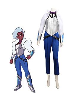 """billige Anime cosplay-Inspirert av Cosplay Cosplay Anime  """"Cosplay-kostymer"""" Cosplay Klær Annen Langermet Other / Frakk / Vest Til Unisex"""