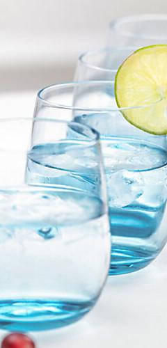 cheap -Drinkware High Boron Glass Glass Heat-Insulated 4pcs