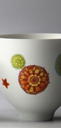cheap -Drinkware Porcelain Mug Heat-Insulated / Boyfriend Gift / Girlfriend Gift 1 pcs
