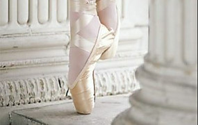 Dance Shoes