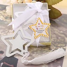 abordables Cadeaux Utiles pour Invités-Mariage / Enterrement de Vie de Jeune Fille / Fête de naissance Acier inoxydable Marque-page & ouvre-enveloppe Thème jardin