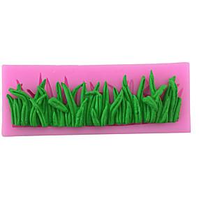 levne Formy na dorty-trávy cukroví fondant dort formy dekorace kuchyně nástroje pro pečení