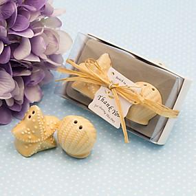 economico Bomboniere pratiche-Matrimonio / Anniversario / Festa per la promessa di matrimonio Ceramica Utensili da cucina / Bagno & Saponi / Segnalibri & Tagliacarte