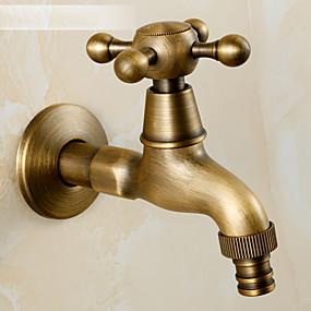 povoljno Poboljšanje uvjeta stanovanja-Pribor za slavinu - Vrhunska kvaliteta - Starinski mesing Pipa - Završi - Antique Brass