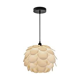abordables Plafonniers-Nouveauté Lampe suspendue Lumière dirigée vers le bas Autres Plastique Designers 220-240V