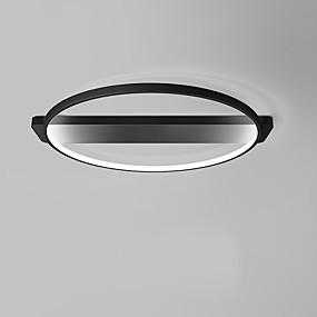billige Tilbud - rabatter-OYLYW Skyllmonteringslys Omgivelseslys Malte Finishes Metall silica Gel Mini Stil, Pære Inkludert 85-265V Varm Hvit / Hvit