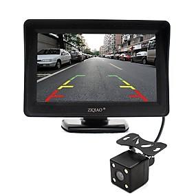 povoljno Automoto-Ziqiao 4,3 inčni monitor i noćni vidokrug HD automobila